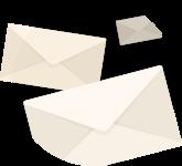 Recevez notre lettre d'informations.